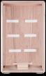 D'Addario Rico Standard 3 - stroik do saksofonu altowego Es - zdjęcie 2