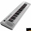 Yamaha Piaggero NP-12 WH - przenośne pianino cyfrowe 5 oktaw - zdjęcie 4
