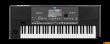 Korg PA-600 - keyboard + sustain - zdjęcie 1