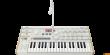 Korg microKORG S - syntezator analogowy/vocoder z systemem nagłośnienia - zdjęcie 1