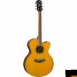 Yamaha CPX-600 VT - gitara elektroakustyczna - zdjęcie 1