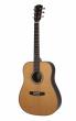 Dowina Danubius DS - gitara akustyczna - zdjęcie 1