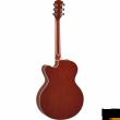 Yamaha CPX-600 RB - gitara elektroakustyczna - zdjęcie 2