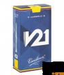 Vandoren V21 3 - stroik do klarnetu B - zdjęcie 1