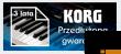 Korg Kross 2 61 GR LE SET - zestaw z pokrowcem - JEDEN KOMPLET - zdjęcie 5