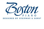 BOSTON by Steinway & Sons