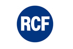 RCF (DSO/COMMERCIAL AUDIO)