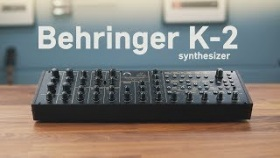 Introducing the K-2 Synthesizer