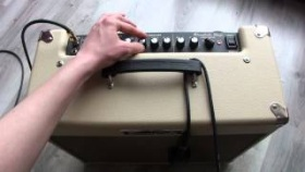 Roland Blues Cube Stage (Solo) - Test w Infomusic.pl
