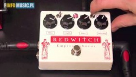 Red Witch Empies Chorus - TEST W INFOMUSIC.PL