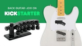 GUITAR-JO? - How it Started (Kickstarter Video)
