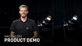 Martin MAC Encore Performance Product Demo