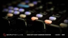 Rane Sixty-Eight Hardware Overview.