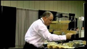 Grover Pro Percussion at PASIC 2010