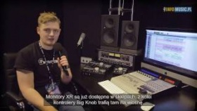 NAMM2017: Mackie Big Knob Studio Plus