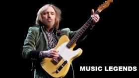 Tom Petty & The Heartbreakers - Live From Gatorville / Gainesville, FL (2011) (HD) (FULL CONCERT)