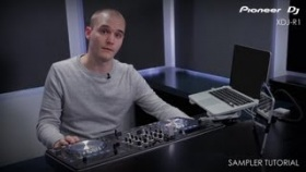 XDJ-R1 Sampler Tutorial