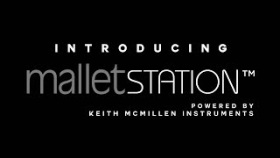 Introducing the Pearl malletSTATION