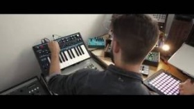Novation // Launchpad Pro - Scale Mode