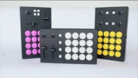 Introducing the Midi Fighter Pro Controllers