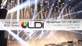 "ADJ ""First Look"" LDI 2017: MOD Series LED Pars"