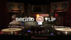 Serato Flip & P-Money
