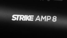 Introducing the Strike Amp 8