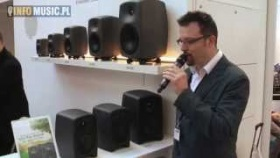 GENELEC (Prolight & Sound 2013) - INFOMUSIC.PL