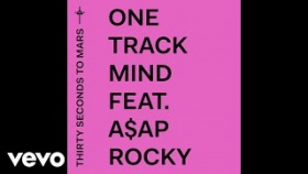 Thirty Seconds To Mars - One Track Mind