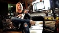 Richie Faulkner of Judas Priest and His Signature Epiphone V
