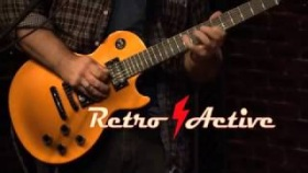 EMG Retro Active pickups with Mike Keneally