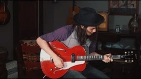 "The Epiphone James Bay ""1966"" Century - Part 2"