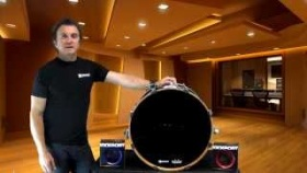 KickPort: 5 Easy Steps to Install a New KickPort into your kick drum