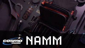 D'Addario Backline Gear Transport Pack - Cosmo Music at NAMM 2020