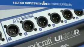 Introducing The New Soundcraft Ui24R