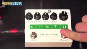 Red Witch Pentavocal - TEST W INFOMUSIC.PL