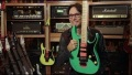 Steve Vai - 30 years of the Ibanez JEM
