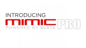Introducing Mimic PRO - Powered By Slate