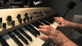 NAMM 2013: 'King Korg Video