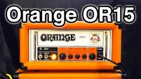 Orange OR15 - Pure Orange Tone