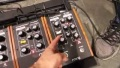 Summer NAMM 2014 Moog MF-104M Super Delay