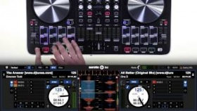 Reloop Beatmix 4 Tutorial 2/4: Performance Pad Section (EN)