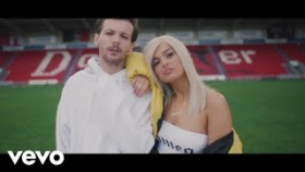 Louis Tomlinson Feat. Bebe Rexha - Back To You