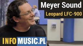 Meyer Sound Leopard 900-LFC