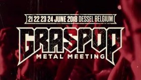 Graspop Metal Meeting 2018 ? official trailer