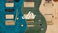 AP? - Aria Custom Shop Guitars Show Case PT.1 | MAF-8230GP, PE-8440GR & MAF-8340GP