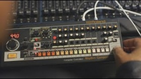 Roland Boutique TR-08 Rhythm Composer