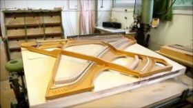 Seiler Pianos - The Manufacturing of the Seiler Family of Pianos