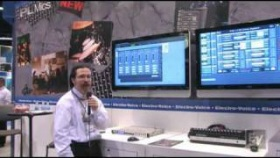 DC One at NAMM 2009