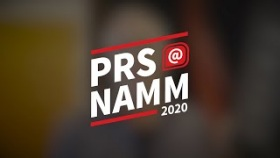 SNEAK PEEK! PRS Guitars Booth Preview | #NAMM2020 | PRS Guitars